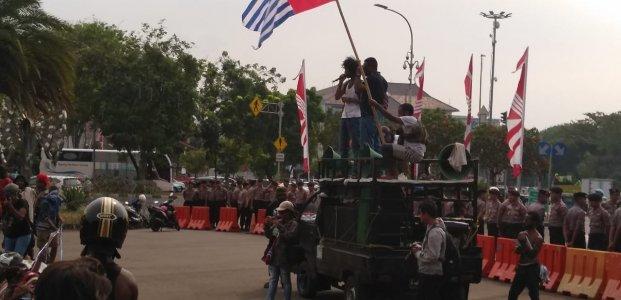 Permintaan Ini Sebaiknya Ditolak demi Papua dan Indonesia Oleh : Neno Anderias Salukh