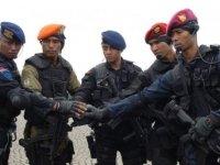 MOU Perbantuan TNI Kepada Polri Melanggar UU TNI