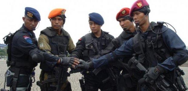 Penegakan Hukum vs Operasi Militer Dalam Penanganan Terorisme