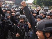 Adaptasi Model Teror JAD dan Prediksi Kekuatan Pasca Bom Surabaya