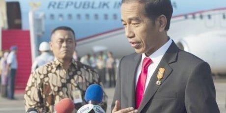 Menyikapi Pernyataan Jokowi Secara Proporsional Di Tahun Politik