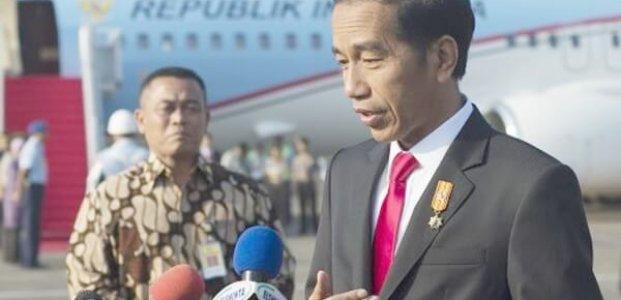 Presiden Jokowi Hadiri Pembukaan KTT ASEAN ke-32
