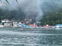DISKURSUS DIALOG PAPUA Oleh : Letjen TNI (Purn) Bambang Darmono