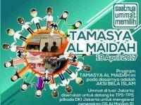 Tamasya Al-Maidah: Mobilisasi Massa atau Pengawasan?