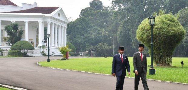 Sultan Bolkiah Apresiasi Kontribusi TKI dalam Pembangunan Ekonomi dan Sosial di Brunei