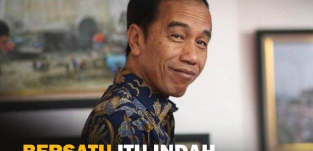 Menunggu Lembaga Manajemen Talenta Jokowi Oleh : Ratna Puspita