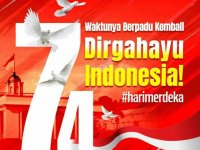 INDONESIA IS AN INDEPENDENCE NATION, IS IT TRUE?  By : Anjani Natula