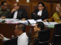 Korupsi Tidak Peduli Oposisi
