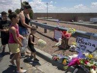 Texas Walmart shooting