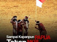 PAPUA AND THE INTERNATIONAL COMMUNITIES ATTENTION By : Erlangga Pratama