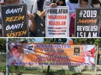 Telaah Gerakan #2019GantiPresiden dari Sisi Ancaman Terhadap Negara
