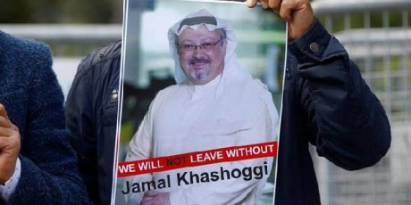 The Murder of Khasoggi, Who Must Be Blamed?