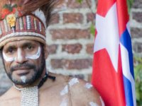 Law No 21 Of 2001 on Special Autonomy for the Papua Province should become the main object of the Legal Reform