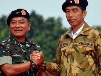 Cawapres Jokowi: Moeldoko Paling Kuat, As'ad Said Ali Alternatif
