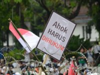Ahok Case and 4th Islam Acts Action Potential