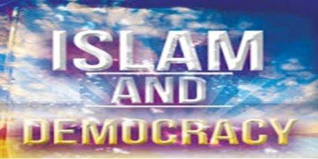 Political Islamo-phobia Alert