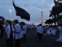 Polri Khianati Reformasi Jika Libatkan TNI Tangani Demonstrasi
