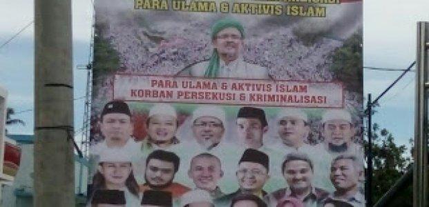 Indonesia Wajib Lebih Baik, Dengan atau Tanpa HRS
