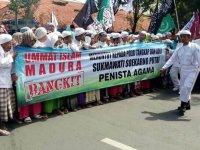 GUIP : Tangkap Dan Penjarakan Sukmawati, Penista Agama