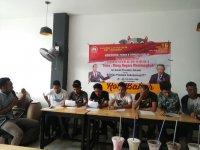 Aliansi Lintas BEM DKI Jakarta : Jokowi Sibuk Membangun Pencitraan Jelang Pilpres 2019