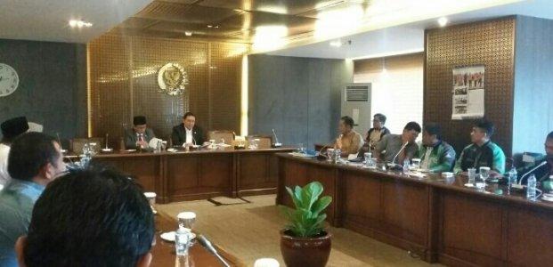 KSPI Berharap DPR-RI Membentuk Pansus Hak Angket Tenaga Kerja Asing
