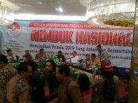 Satgas Nusantara Polri : Semakin Banyak Tantangan Pilkada Serentak 2018