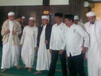 Pertemuan Jokowi-PPA 212 dan Dinamika Politik Menjelang 2019