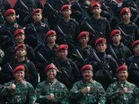 TNI DITANTANG BUKTIKAN KEHEBATAN KOOPSUS DI PAPUA, BUKAN SIBUK URUS POLEMIK HRS