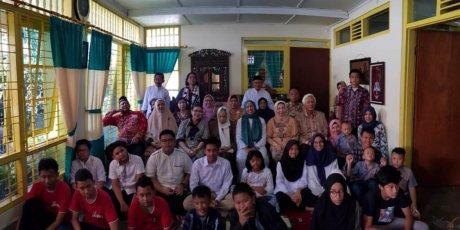 Keluarga Sebagai Basis Utama Deradikalisasi