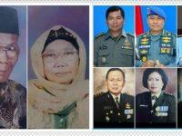 SOSOK MUADI ALI PETANI TEGAL YANG 4 ANAKNYA JADI KOLONEL DI TNI AU, AL DAN AD, LAINNYA JADI POLISI