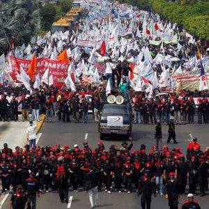 Prabowo Sadar Hanya Jadi Kuda Tunggangan Oleh : Panjath H