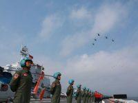 SOUTH CHINA SEA UNDERSIEGE