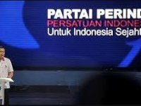 Understanding The Indonesian Unity Party (Perindo) Support to Jokowi