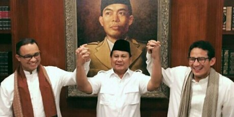 """Gov Anies, I'm Not Impressed!"""