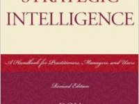Resensi Buku: Manfaat Intelijen Strategis Bagi Perencanaan Masa Depan
