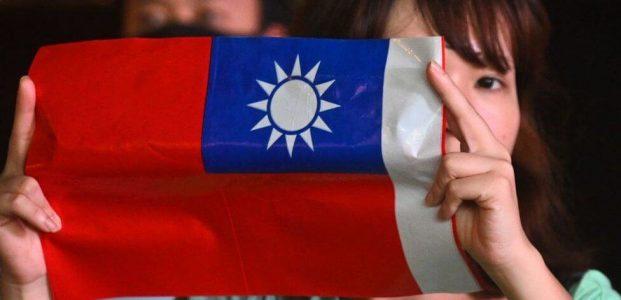 CHINA PERINGATKAN JOE BIDEN, KEMERDEKAAN TAIWAN BERARTI PERANG