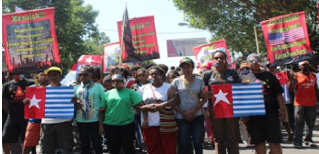 Papuan Referendum Demand Isn't A Good Way Resolving Papua's Problems