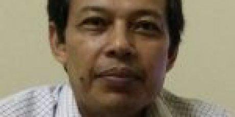 Untuk Apa Wartawan Senior Indonesia Berjumpa Netanyahu?
