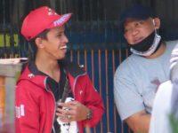 HUSEIN DAN ZULAIMI, 2 TERORIS SEMPAT HADIR SAAT SIDANG RIZIEQ DI PN JAKTIM