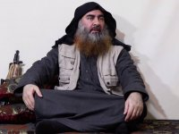 WHO IS THE NEXT ISIS LEADER EVENTHOUGH RUSSIA DOES NOT BELIEVE IN THE DEAD OF ISIS LEADER