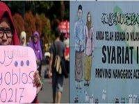 17.333 Hektar Sawah Di Aceh Rusak