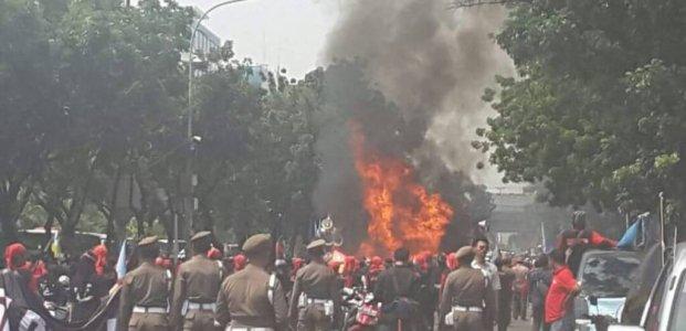 Peringatan May Day yang Mempermalukan Indonesia
