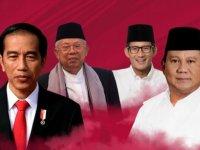 Pilpres 2019: Sektor Ekonomi Menjadi Sasaran Tembak Kubu Oposisi