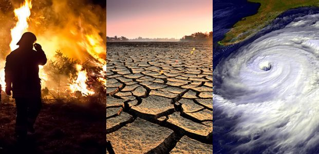 A U.S. ABOUT-FACE ON CLIMATE CHANGE
