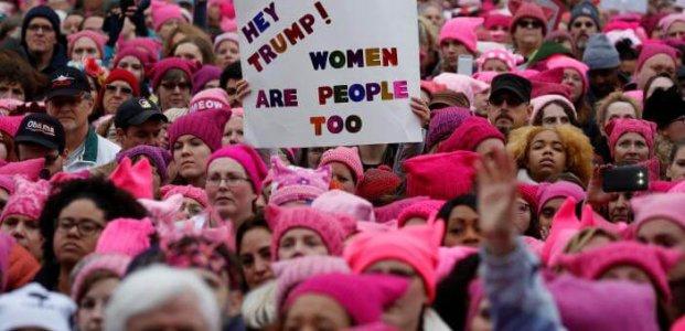 Kaum Perempuan Melawan Diskriminasi dan Islamofobia di Amerika