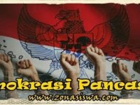 Refusing Pancasila Abuse in Simultaneous Local Election