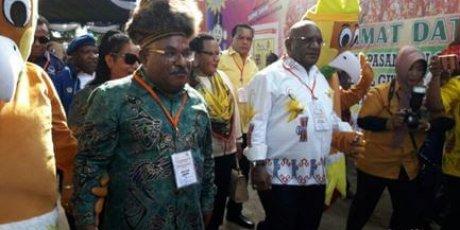 Keunikan Demokrasi Papua Dalam Sistem Pemerintahan Indonesia