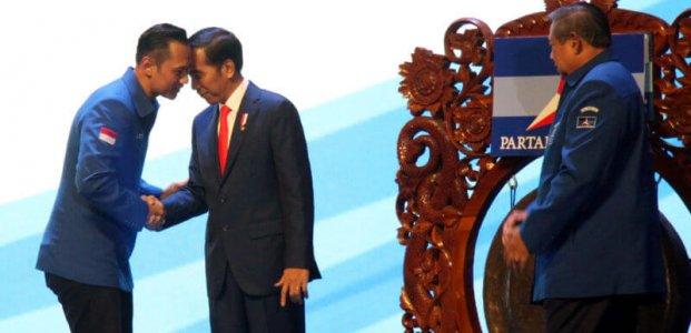 Presiden Jokowi: Saya Bukan Pemimpin Otoriter
