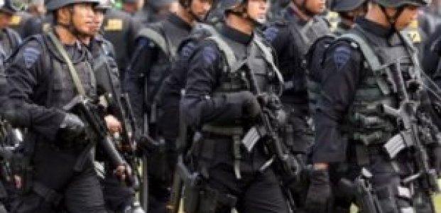 Terorisme Ditangkal, Mengapa Masih Meragukan Polri?
