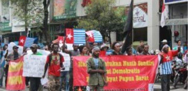 Mahasiswa Papua, Penerus Pembangunan di Tanah Papua!?